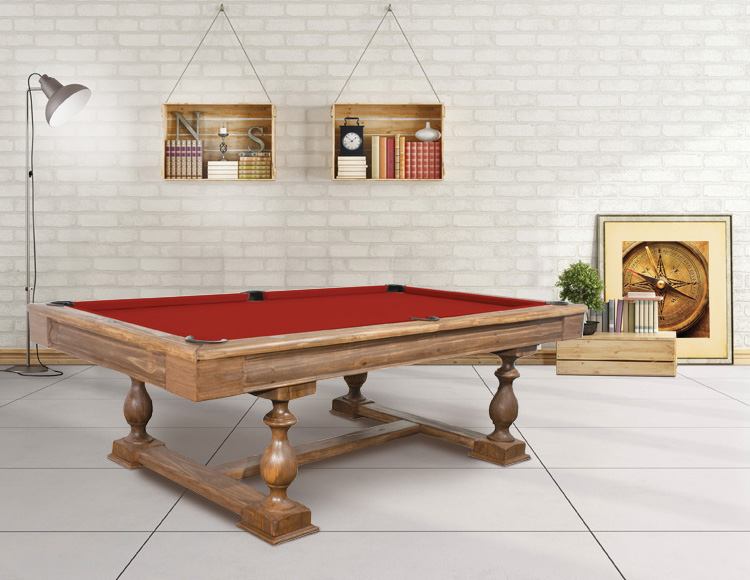 Presidential Pool Tables Valley Pool Table Store